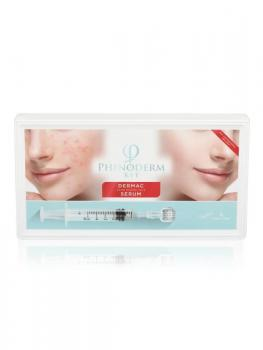 Phinoderm Kit - Dermac Acne Prone Skin Serum