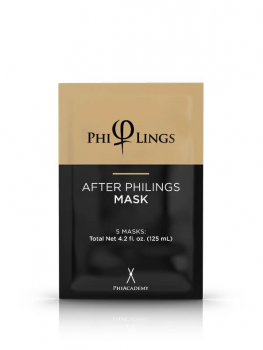 After Philings Mask - 5pcs