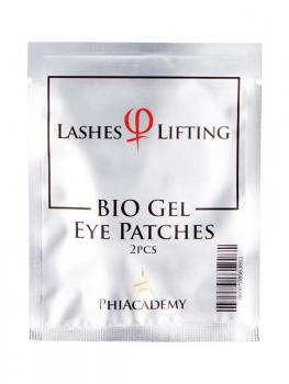 Lashes Lifting Bio Gel Eye Patches