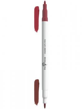 PhiNesse Ombre Lips Pen Baby Kiss - Sienna 01
