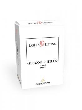 Lashes Lifting Silicon Shields Small 10pcs