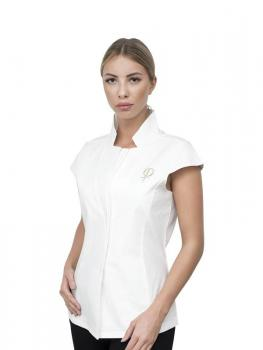 Phi Uniform 2.0 white