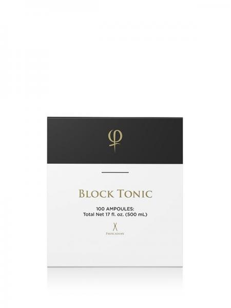 PhiBrows Block Tonic 5ml 100pcs