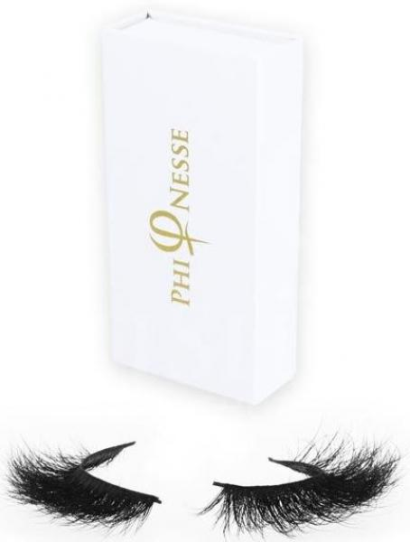 Luxury 3D Eyelashes 10