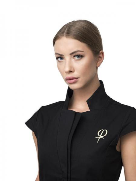 Phi Uniform 2.0 black
